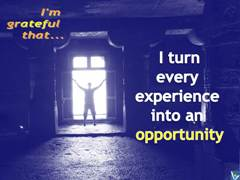 Positive Affirmations for Discovering Opportunities