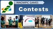 Entrepreneurial Creativity Contests Innompic Games