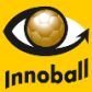Innoball logo, Innovation Football, Innovation Brainball, Vadim Kotelnikov
