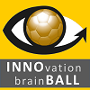 INNOBALL - Innovation Brainball - entrepreneurial simulation game