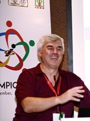 Vadim Kotelnikov innovation guru inspirational public speaker founder Innompic Games